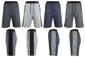 Mens Shorts Lounge Athletic Running Sports Gym Workout Basketball S to 2XL NWT $9.61