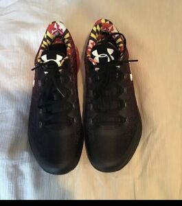 NEW Under Armour UA Charged Controller Men's 9.5 Low Basketball Shoes Maryland
