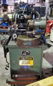 Rush #252 ToolingDrill & Cutter Grinder 6 Jaw Chuck w8 Cam Lobes