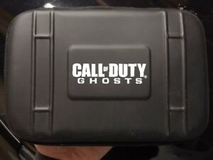 Call of Duty: Ghosts 1080p HD Tactical Camera