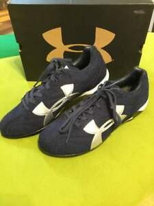 New UNDER ARMOUR  Baseball Spike Shoes 29cm 11
