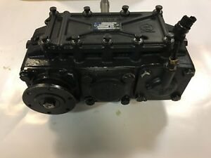 ZF Power Take-Off - PTO- N for MAN MERCEDES FORD IVECO HINO HYUNDA
