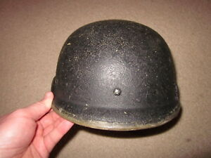 US Army PASGT made with Kevlar Helmet size L-6 !!!