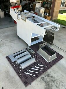 Champion Cookie Machine Model 65 Depositor 1-6 month guarantee & Shipping