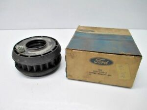 FORD CENTER DRIVESHAFT SUPPORT BEARING D0TZ 4840 A NEW OEM CONSTRUCTION $49.50