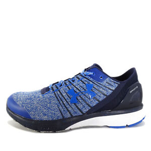 Under Armour UA Charged Bandit 2 [1273951-907] Running BlueNavy