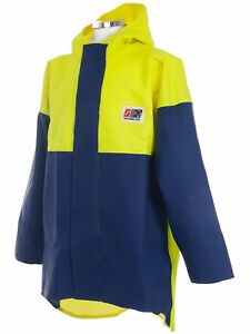 Stormline Heavy Duty Commercial Fishing Rain Gear JacketPick Size FreeShipping*