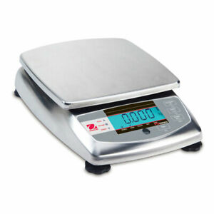 Ohaus FD3 Food Portioning Scale