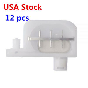 US Stock 12 pcs Epson DX4 Head Small Damper with Big Filter $20.92
