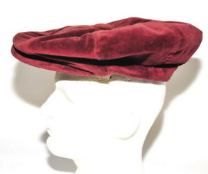 Rare Babe Ruth Personally Owned 1930's Gatsby Cap Hat w COA ~ Free Shipping