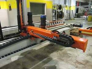 Ranger RTF-700-S3 4-Axis Servo Robot (2006)! MINT CONDITION! Check Us Out!!