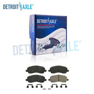 Front Ceramic Brake Pads for Compass Patriot Eclipse Galant Lancer Outlander