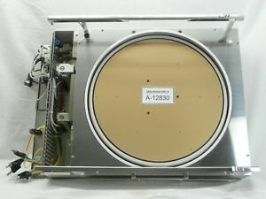 TEL Tokyo Electron 844 LHP Low Temperature Hot Plate ACT12 Incomplete As-Is