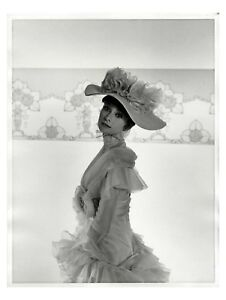 Audrey Hepburn HER OWNED 11x14 Photo From My Fair Lady