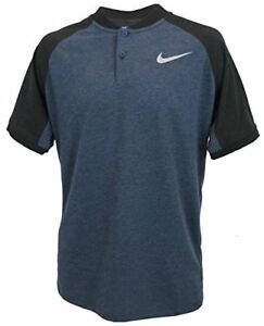NIKE Modern Fit Transition Dry Color Golf Polo 2017 X-Large