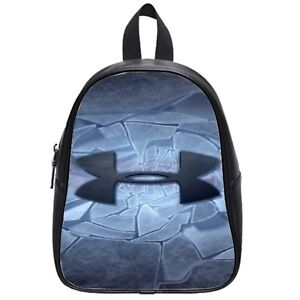 Personalized kids backpack ( under armour 1 bag) can add name