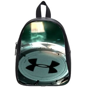 Personalized kids backpack ( under armour 2 bag) can add name