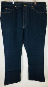 NWOT Lee Riders Regular Fit Bootcut Jeans Mens #202-0347 USA Made (Z)