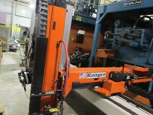 *Ranger* RTF-1500S4 4-Axis Servo Robot (2004)! MINT CONDITION! Check Us Out!!