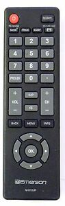 EMERSON NH310UP TV Remote Control - Brand New Original Emerson NH310UP remote