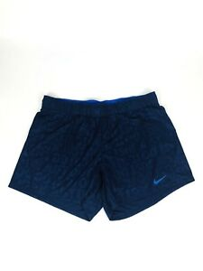 New Nike Dri Fit Running Training Just Do It Shorts Womens A02792 429 Pick Size