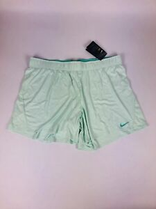 Nike Dri Fit Running Training Just Do It Shorts Womens A02792 429 Pick Size New