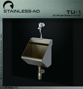 Stainless AD /Stainless 10