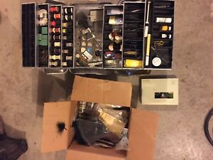Huge Lot Fly Fishing Tying Materials