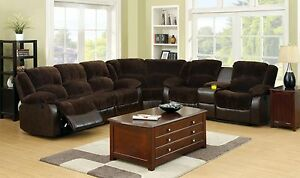 Winchester Sectional Sofa Loveseat Console Corner Champion Fabric Leatherette