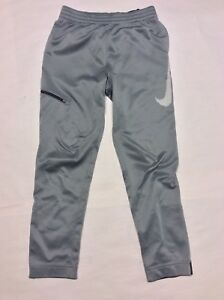 Nike Dry-Fit Therma Basketball Pants Size Boys XL