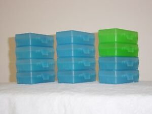 MTM 3809MM 50 Round Ammo Boxes