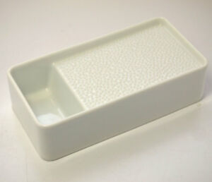 Grater Ceramic Plate for Fruits Vegetables Garlic Onion Ginger made in Japan F/S