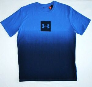 ~MEN'S UNDER ARMOUR T-SHIRT...X-LARGE..LOOSE FITSTAYS COOL & DRY..NEW wt TAGS~