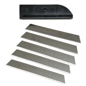Replacement For Craftsman 3 7 8quot; Handi Cut 5 Blades 1 Anvil 37301 37201 37251 $12.95