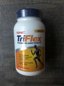 GNC TRIFLEX™ Joint Health 120 Tablets - Exp. 07/21 - FREE SHIPPING