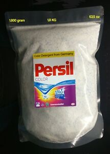 Persil Powder Laundry Detergent Universal or Color 28 WL 635ozfrom Germany
