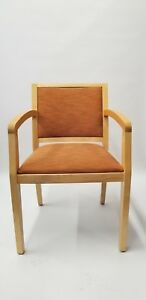 Qty 35 Giger Furniture Collegeville Stack Side Chairs