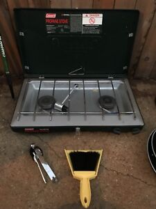 Coleman Camping Kitchen Equipment