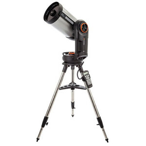 Celestron 12091 Integrated Wi-Fi For Built-In Wireless Network