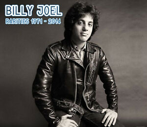 Billy Joel - Rarities 1971 - 2014 [5-CD1-DVD]  Piano Man  Christmas In Fallujah