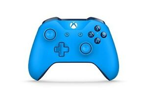 Microsoft Xbox One S Wireless Controller - Blue