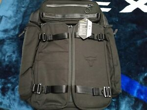 NwT Under Armour UA Pro Series Project Rock Backpack Bag