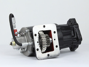 PTO - Power Take Off for ALLISON TRANSMISSIONS 1000-2000-2100-2200-2400 Series