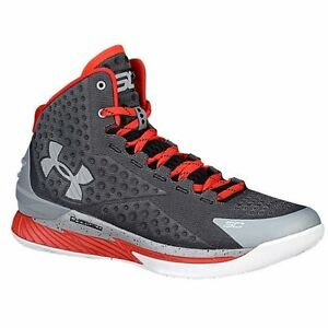 Under Armour Curry one underdog 1 size 10.5