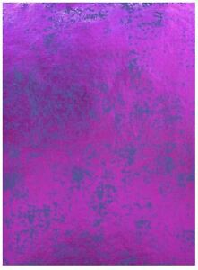 The Gift Wrap Company Gift Wrap Sheets Pink Crush on Purple 36023 $21.00