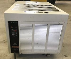 Affinity RAA-007C-BE01CBM Air Cooled Chiller Under Power Can Be Demonstrated