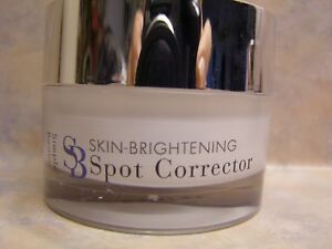 SIMPLE BEAUTY SKIN BRIGHTENING AGE SPOT CORRECTOR 1 OUNCE 30 ML