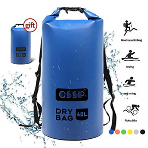Victor.Xuan QSSP 10L20L30L40L Small Large Dry Bag Sack Waterproof Floating
