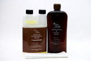 Hardwood Floor CleanerConcentrate Combo Kit Wholesale Pallet