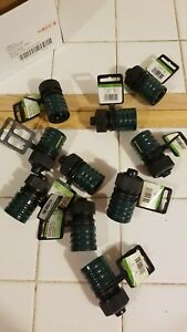 Lot of 10 Quick Connect 5/8